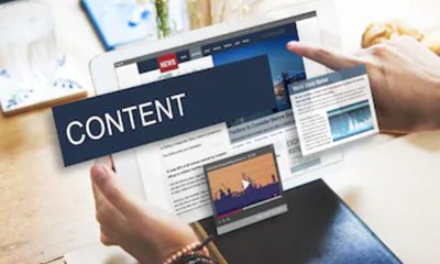 Content Marketing Strategies to Grow Your Blog